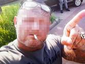 Errol J. verkiest gevangenis boven bijwonen proces moord Karel Pronk