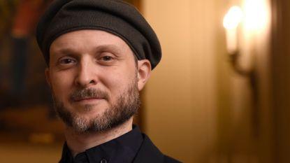 Sidi Larbi Cherkaoui opgenomen in Franse Orde van Kunst en Letteren