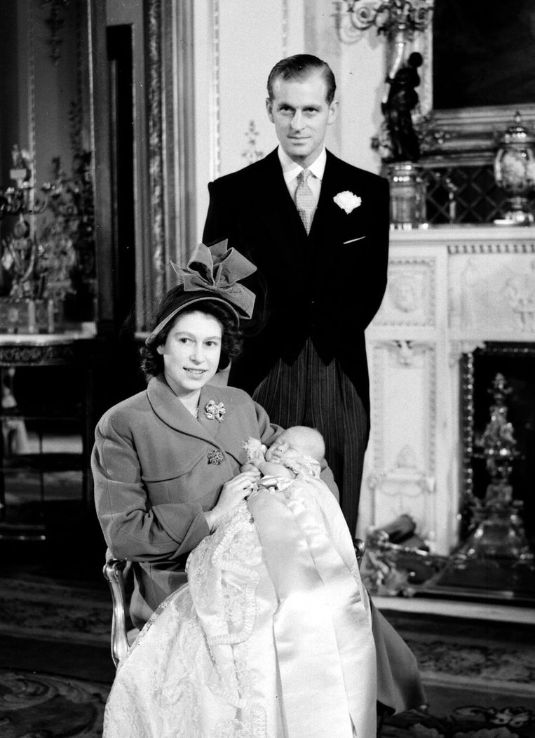 Dopsel prins Charles