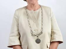 Burgemeester Heleen van Rijnbach is ook voor Halderberge geen onbekende