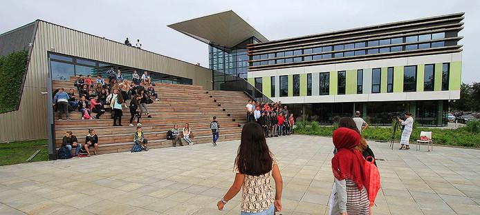 Da Vinci college aan Bovendonk