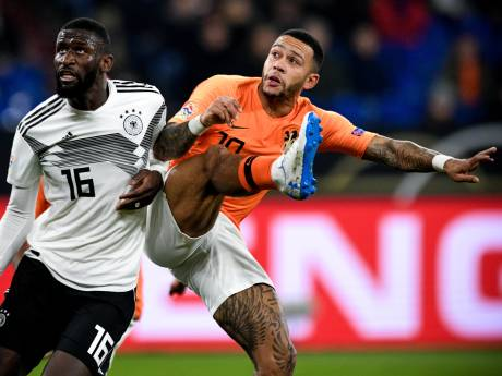Oranje na sensationele comeback naar finale Nations League