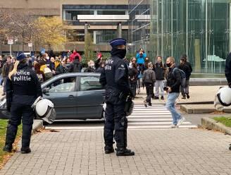 Betoging tegen 'klassenjustitie' verboden