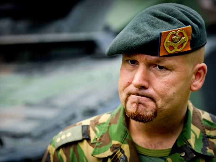 Commando's uit oorlogsgebied teruggetrokken na uitspraken Marco Kroon