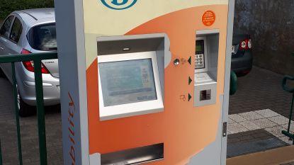 Infosessies moeten oudere treinreizigers wegwijs maken met ticketautomaat