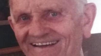 Zingende landbouwer André Romano overleden