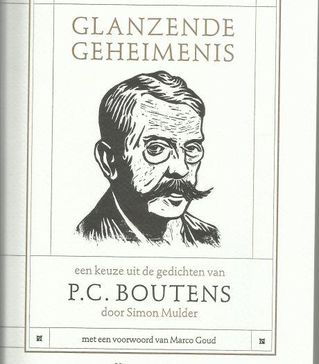 Het is altijd liefdesuur bij P.C. Boutens