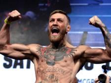 Dit is wat multimiljonair McGregor in zijn UFC-loopbaan bij elkaar vocht; Nederlander op twee