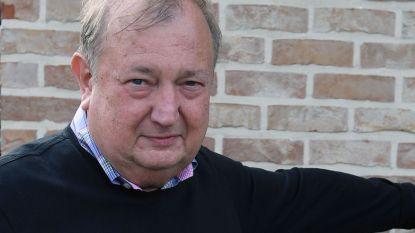 Achille Claes (Holsbeek Beweegt) komt niet naar gemeenteraad: 'Ik kan democratisch recht op oppositie niet uitvoeren'