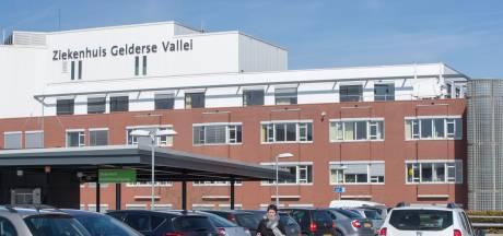 Geen eZorg mogelijk bij Ziekenhuis Gelderse Vallei in Ede