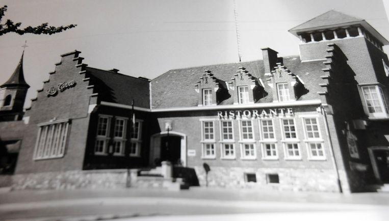 La Torre was al snel een begrip in Kumtich en omgeving.