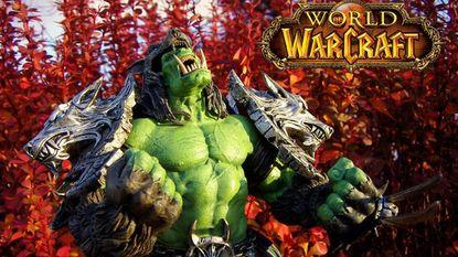 Geld uit World of Warcraft meer waard dan geld in Venezuela