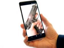 Politie bij scholen wegens filmpje met wapen op schoolplein