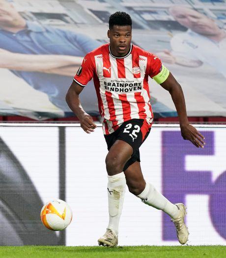 PSV gehavend in topper tegen Vitesse: zes spelers ontbreken vanwege corona