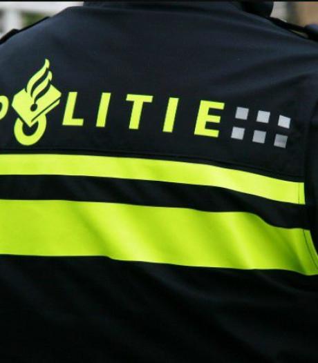 Politiehond grijpt verdachte poging bedrijfsinbraak in Hansweert