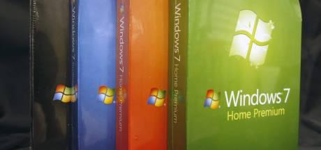 Waarschuwing voor Windows 7-gebruikers: ondersteuning stopt in 2020