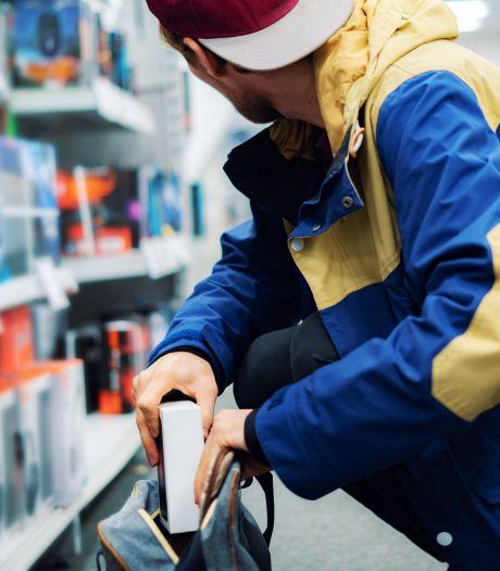 Verslaafde Osse winkeldief bekent tien diefstallen en vraagt zelf om behandeling