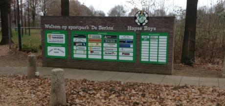 Van der Wijst volgt Kuijpers op als trainer van Hapse Boys