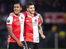 Botteghin lijkt bij Feyenoord plaats te moeten maken voor Senesi