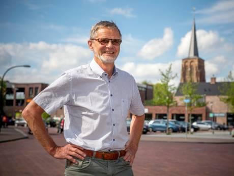 Veertig jaar dorpspolitiek: Ad van de Heijning bleef in Alphen overeind te midden van straatvechters