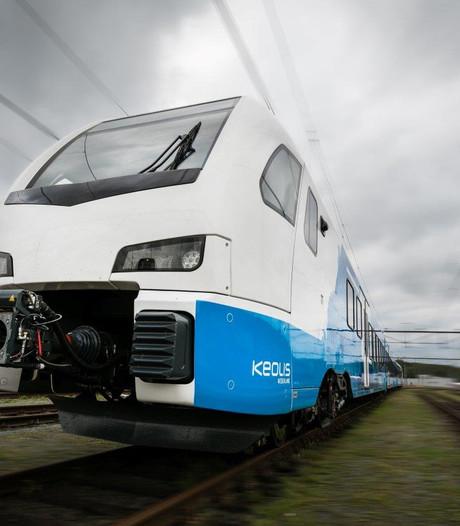 Intercity tussen Zwolle en Enschede krijgt stop in Raalte