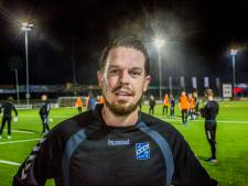 Trainersdiploma voor GA Eagles-stagiair Sander Duits