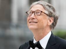 Bill Gates investit 15 millions d'euros supplémentaires dans une biotech wallonne