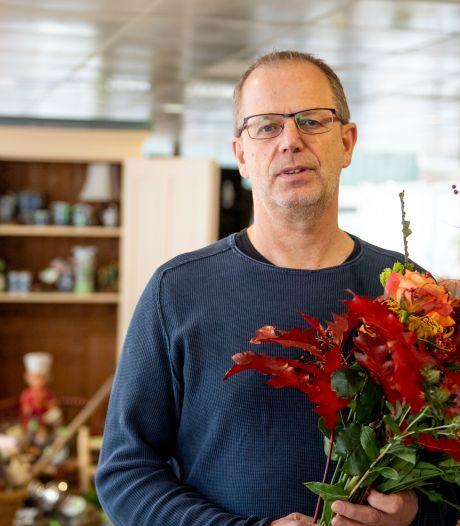 Bloemen voor Jan Kuipers na onterechte arrestatie tijdens oprollen drugslab in sportschool