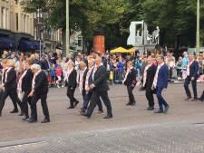 Brabanders lopen mee in stoet op Prinsjesdag