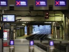 Parijs vreest Stille Kerst door stakingen