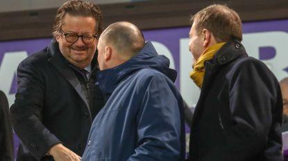 "Licentiecommissie stelt zich vragen over dubbelrol Vandenhaute, Coucke weerlegt: ""Absolute non-kwestie"""
