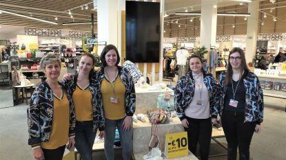 Vernieuwde Torfs-winkel opent de deuren