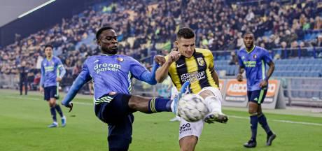 Transfer ketst af: Linssen baalt van 'gedraal' Feyenoord