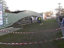 Bijna bouwden deze studenten de langste bierkrattenbrug ter wereld