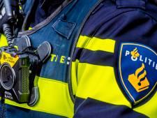 Man in Gaanderen aangehouden met behulp van pepperspray