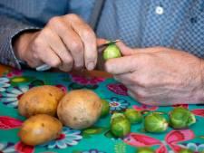 Eén op de drie ouderen in de thuiszorg is ondervoed, in deze Rotterdamse wijk willen ze dat veranderen