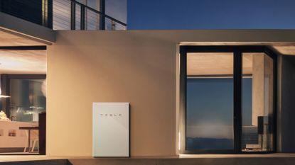 Familie Colruyt gaat strijd aan met thuisbatterij Tesla