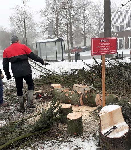 Foute traditie in Middelbeers levert 1000 euro op