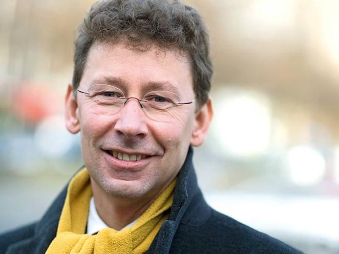 Commissaris van de Koning in Gelderland Clemens Cornielje.