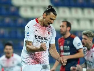 """Comeback in stijl voor Zlatan, die komst van andere goalgetter toejuicht: """"Dan zijn we met twee om iedereen bang te maken"""""""