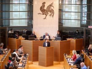 La Wallonie impose la quarantaine et le dépistage aux voyageurs de retour d'une zone rouge