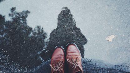 Plensbui? Expert vertelt welke schoenen je het best draagt (en hoe je ze beschermt)