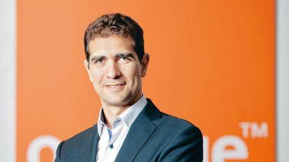 Orange Belgium moet op zoek naar nieuwe topman