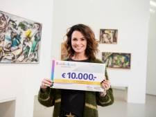 Soester wint 10.000 euro in BankGiro Loterij