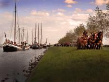 Steenbergen verguld met 'Grand Départ' 20e Bietentocht