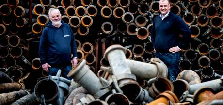 Dit Apeldoorns bedrijf is (bijna) de grootste van Nederland, maar je ziet zelden wat ze doen...
