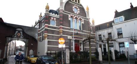Binnenkort kan iedereen bieden op synagoge in Deventer