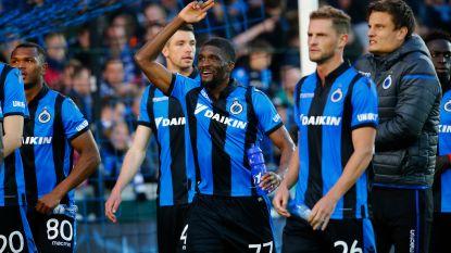 Mata: ooit dicht bij Anderlecht, nu gelukkig bij jeugdliefde Club