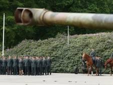 Defensie breidt legerbasis 't Harde uit: meer banen, pantservoertuigen en gebouwen