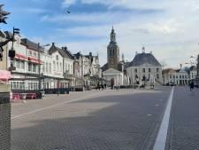 Geen gezamenlijk reddingsplan voor Roosendaalse horeca: 'Het is lastig'